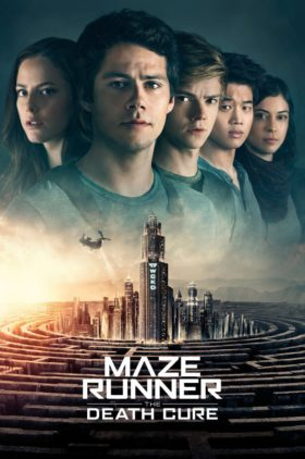 the maze runner 2018 download