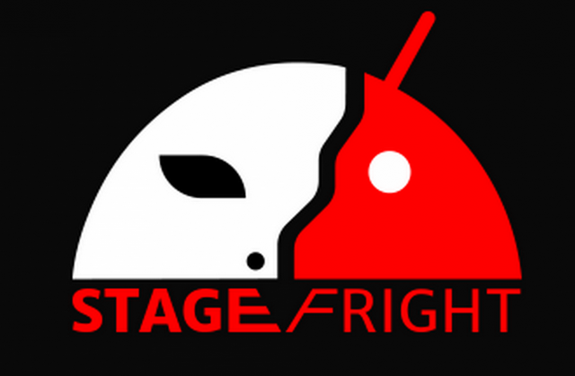 Stagefright Android Logo