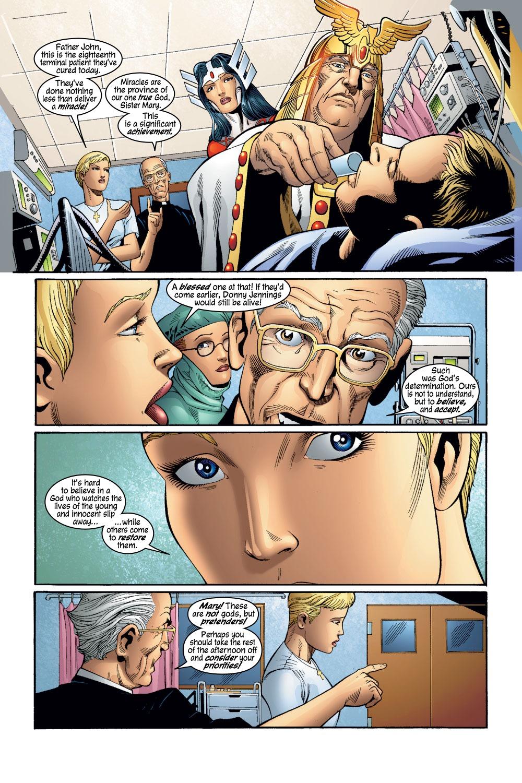 Thor (1998) Issue #54 #55 - English 19