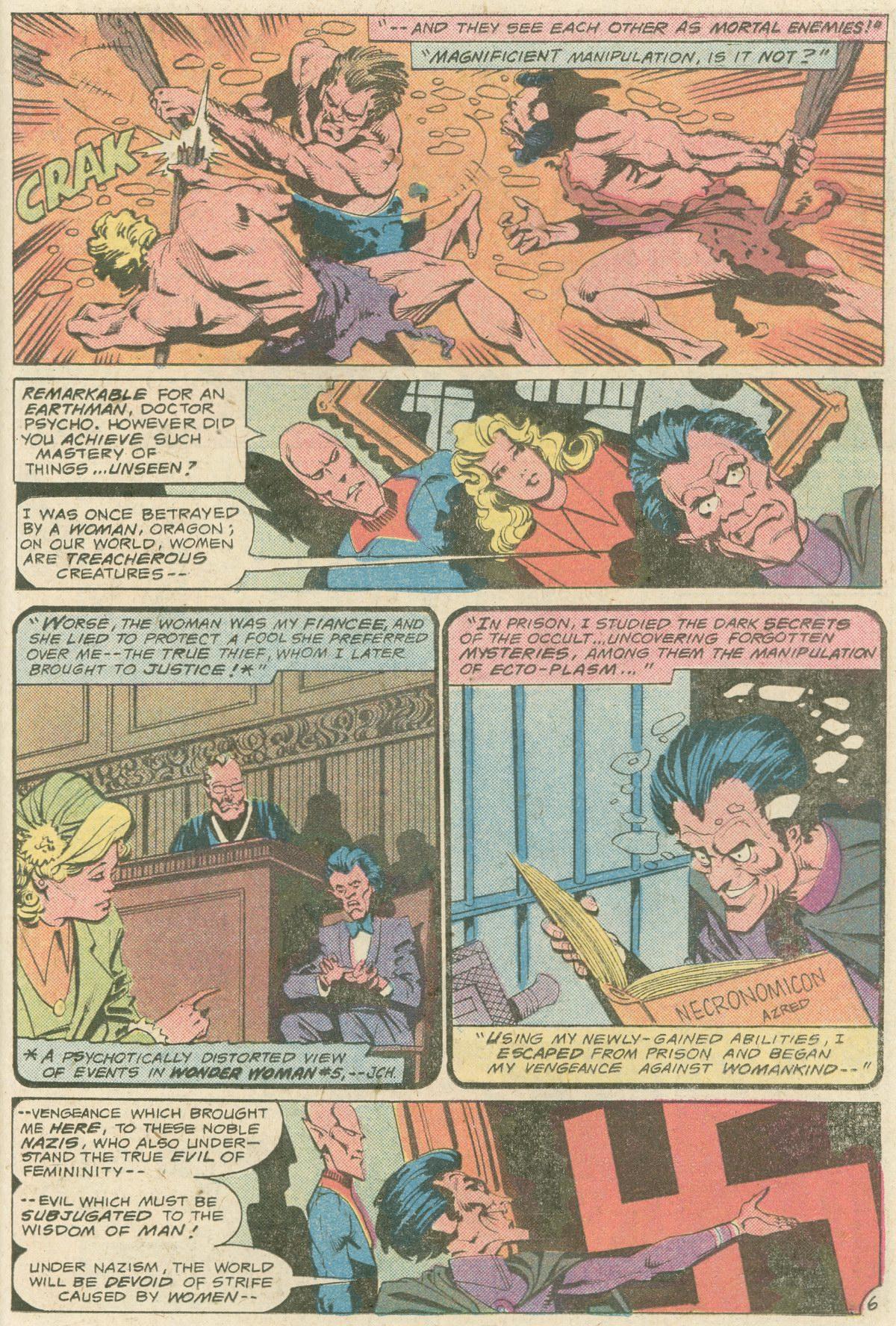 Read online World's Finest Comics comic -  Issue #249 - 57