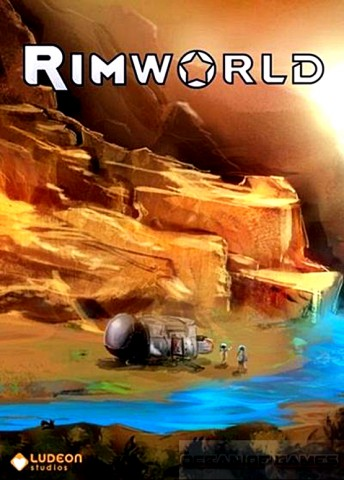RimWorld PC Full Español [Mega] 1 Link