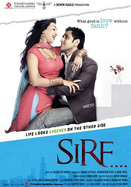 Sirf (Released in 2008) - Life in Mumbai for 4 couples