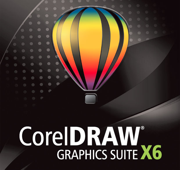 CorelDRAW Graphics Suite X6: Software de diseño gráfico