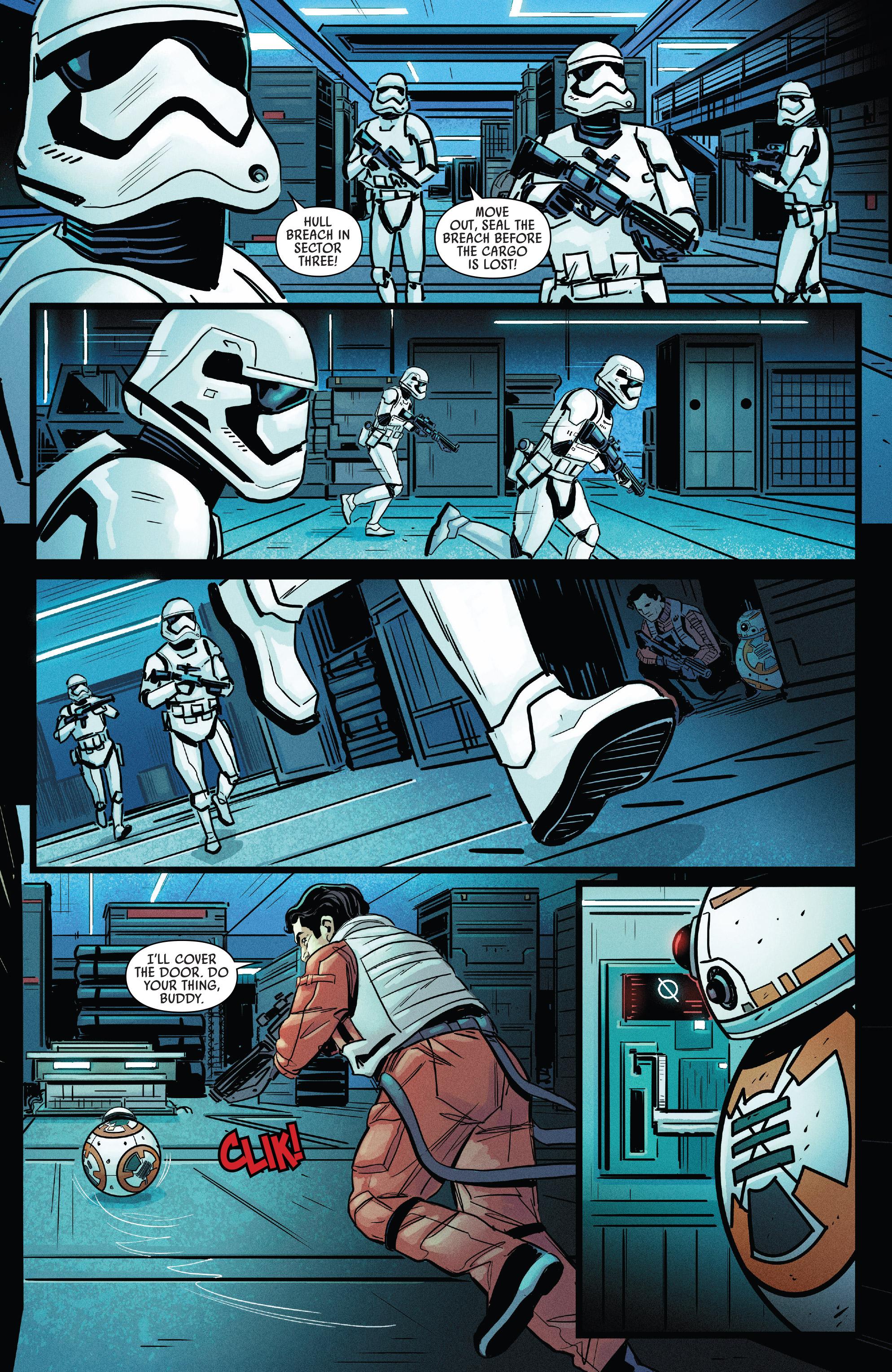 Read online Star Wars: Poe Dameron comic -  Issue # _Annual 1 - 20
