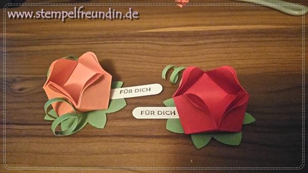 - Jessika Tschenscher - Stampin' Up! - www.stempelfreundin.de, Hochzeit, Punch Art,