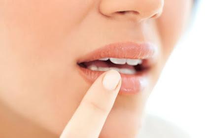 Penyebab bibir gatal