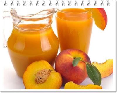 Manfaat jus buah aprikot dan cara membuatnya