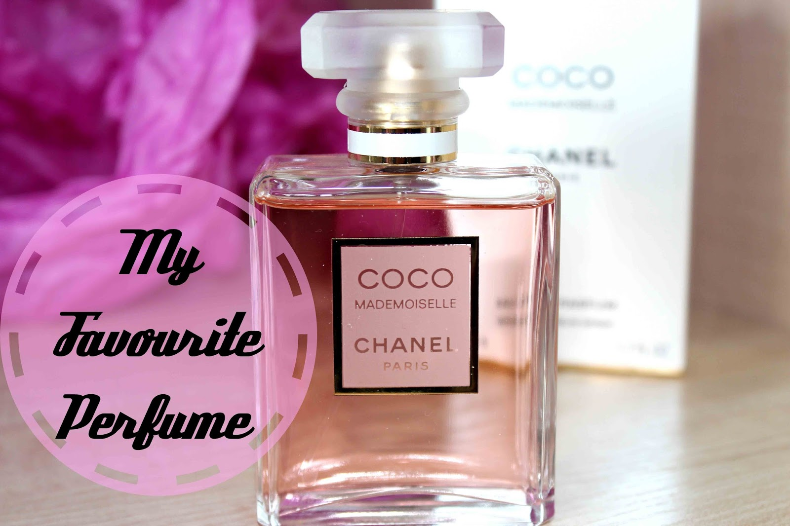 What is your favorite perfume 99