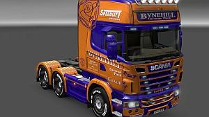 Scania Bynehill
