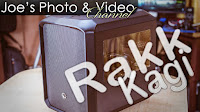 Rakk Kagi Cube mATX Gaming Computer Case - Detailed Overview & Review