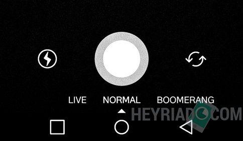 Cara Menggunakan Instagram Live Di Android Mudah Banget Heyriad Com