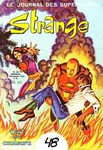 Strange n° 48