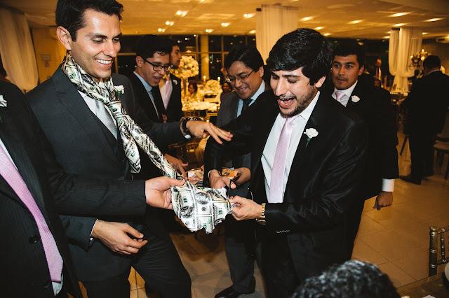 casamento real, recepção, porto vittoria, hora da gravata
