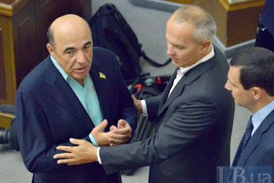 Радник Путіна запросив Суркіса, Медведчука, Рабіновича і Шуфрича відвідати гру Уругвай – Росія