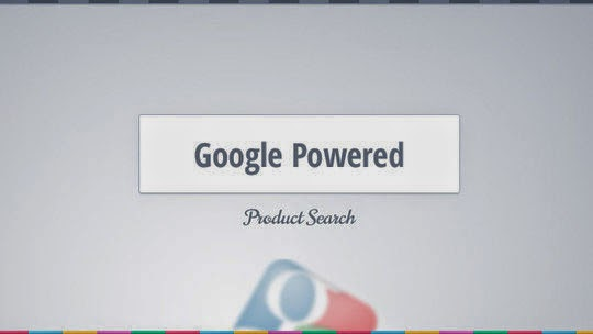 Make a Google Powered Shopping Search Website