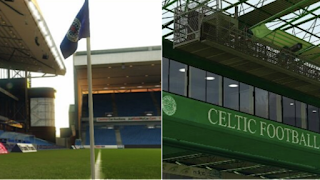Mad Graphics: PES 2019 to feature Celtic Park and Ibrox Stadiums