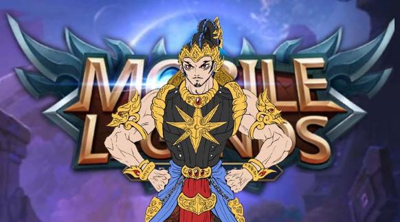 Gatotkaca  Akan Menjadi Karakter Game Mobile Legends