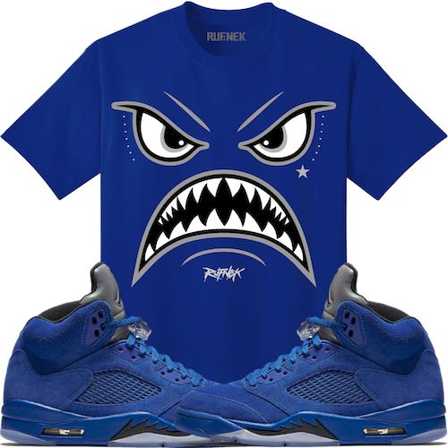 f8ce051c5ec4 Find more shirts to match the Jordan Retro 5