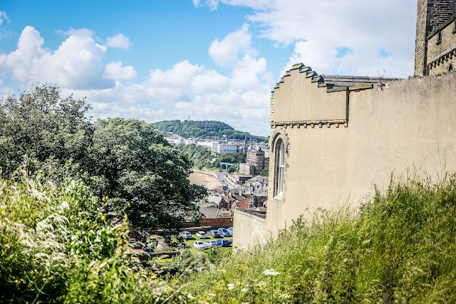 Scarborough by Mandy Charlton, Travel Photographer,