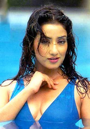 Manisha Koirala Hot And Sexy Photoshoot Photos -3045