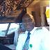 Meet President Buhari's official pilot who flies the Nigerian Air Force 001 (Photos)