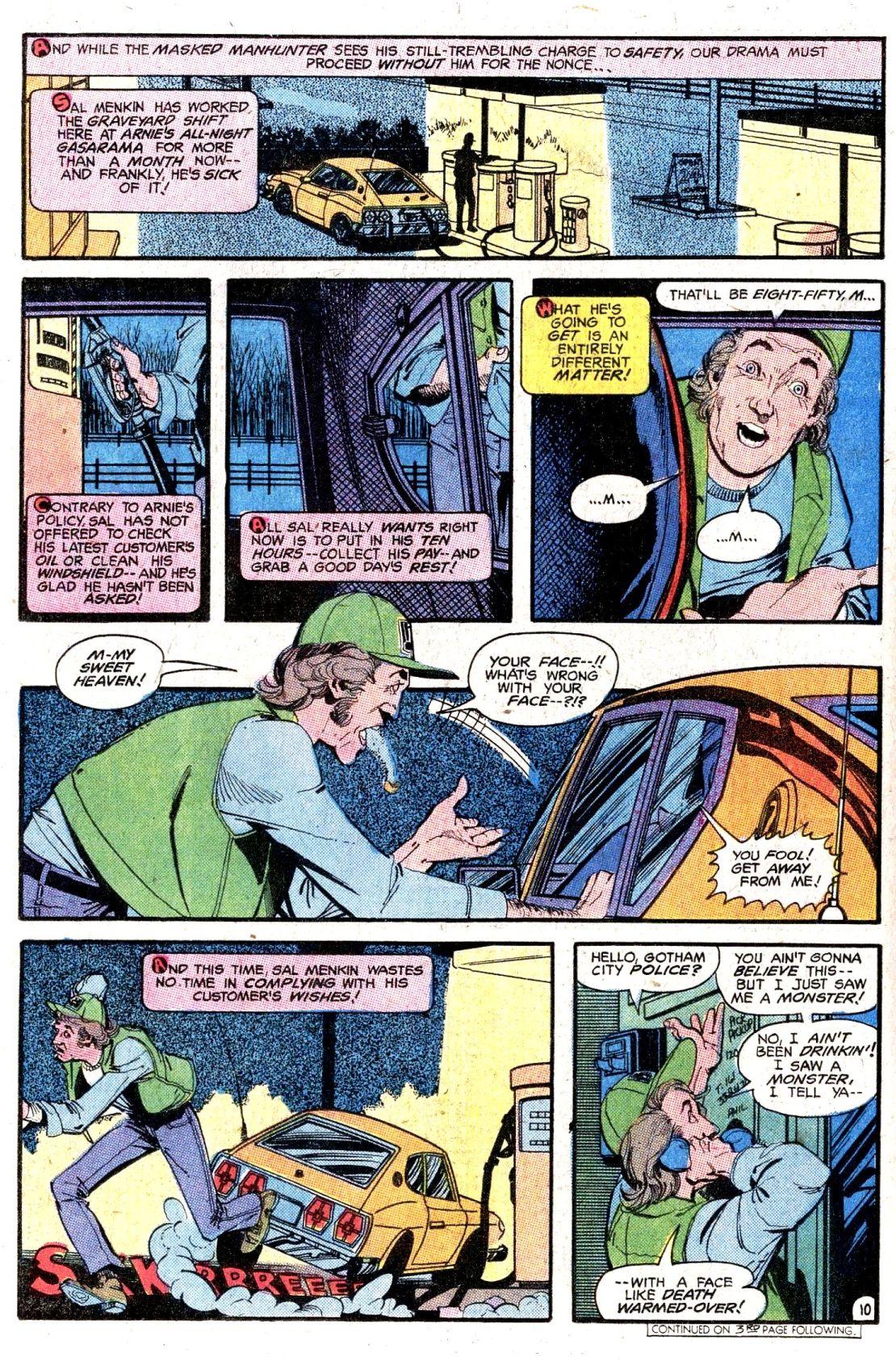 Detective Comics (1937) 479 Page 13
