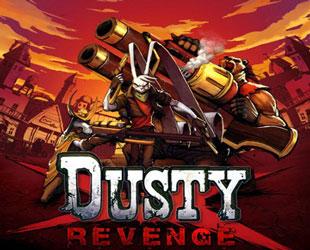 Dusty Revenge PC Full Version
