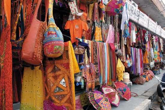 Jaipur Shopping Festival in India