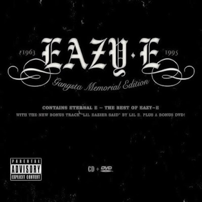 Eazy-E - Eternal Memorial