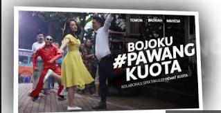 Siti Badriah & Mahesa Ofki - Bojoku Pawang Kuota (ft. Temon) Mp3