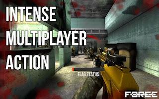 Bullet Force v1.29 Mod