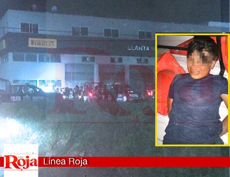 Detienen a ladrones de tiendas de conveniencia, en Playa del Carmen