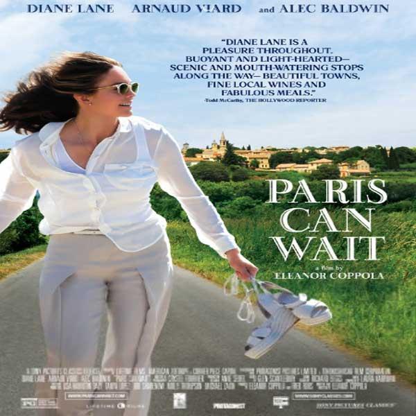 Paris Can Wait, Paris Can Wait Synopsis, Paris Can Wait Trailer, Paris Can Wait Review