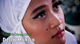 download lagu della monica terbaru mp3