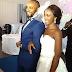 actor kalu ikeagwu's wedding photos