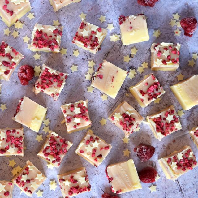 How to make traditional homemade fudge