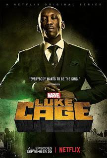 Siêu Anh Hùng Luke Cage