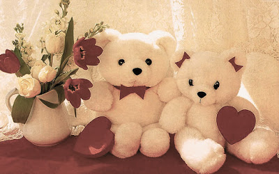 Happy Teddy bear Day Wishes, Status and Messages