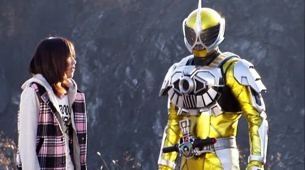 Kamen Rider W Returns: Kamen Rider Accel Sub Indo Film