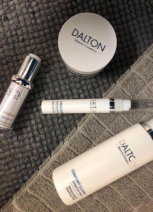Dalton Cosmetics