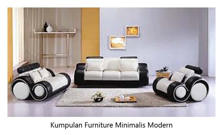 Kumpulan Furniture Minimalis Modern Terbaru 2018 Harga