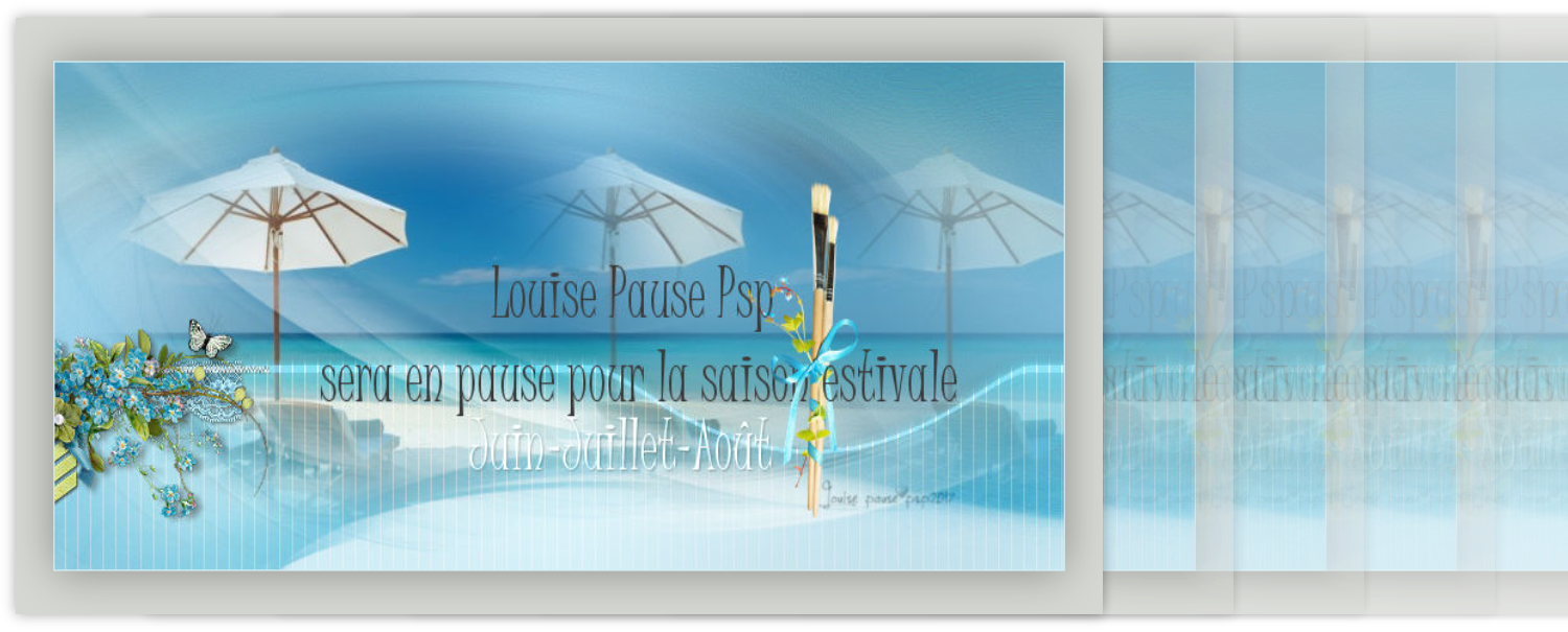 Louise Pause Psp