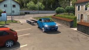 BMW X6 2016 car mod 1.2