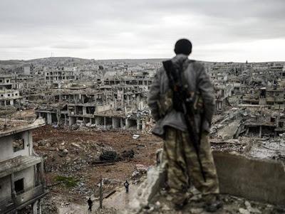Indonesia Akan Menjadi Suriahnya Asia