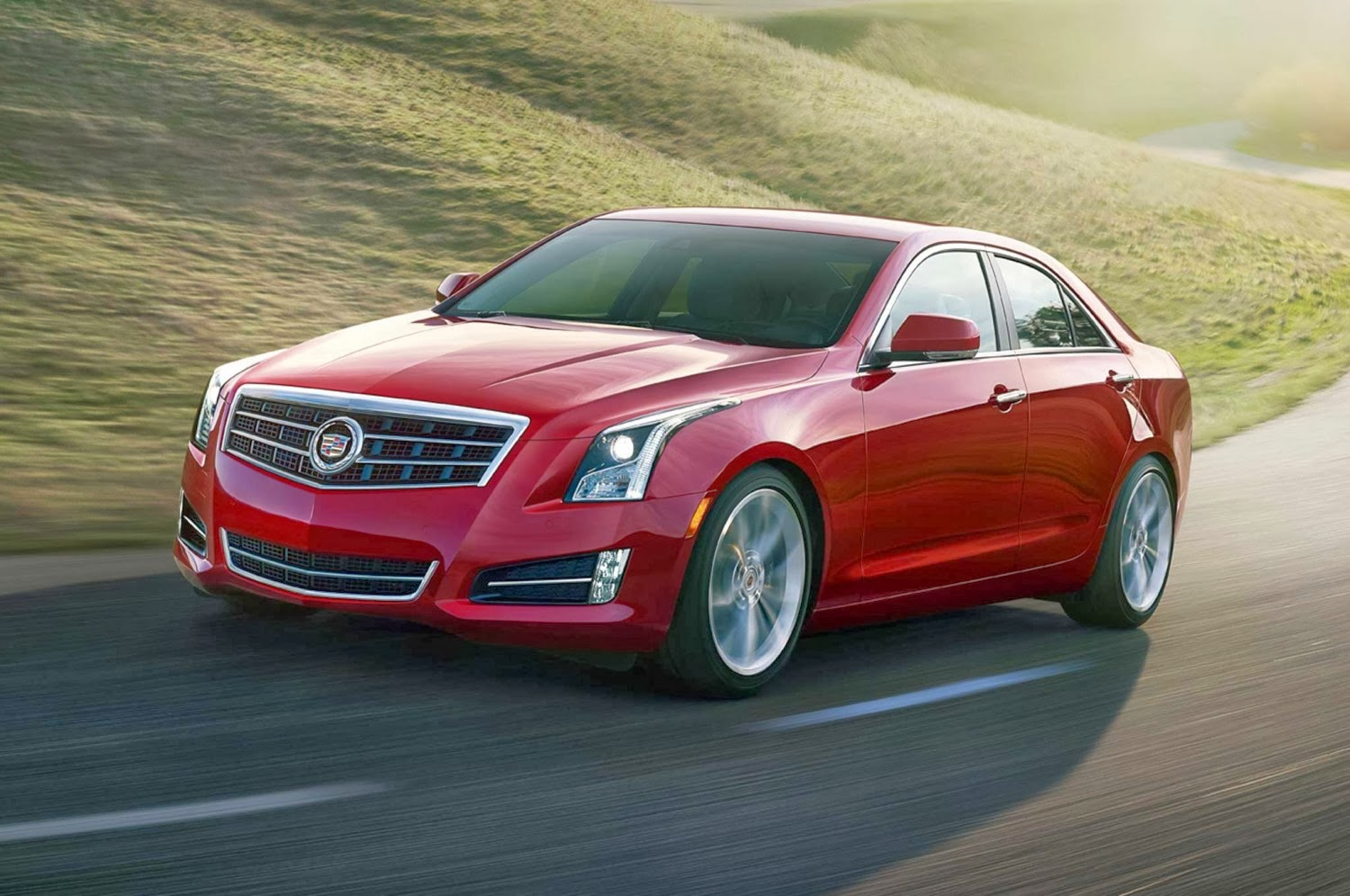 2014 Top 10 Luxury Sedans: 10 Best Luxury Cars Under $40,000
