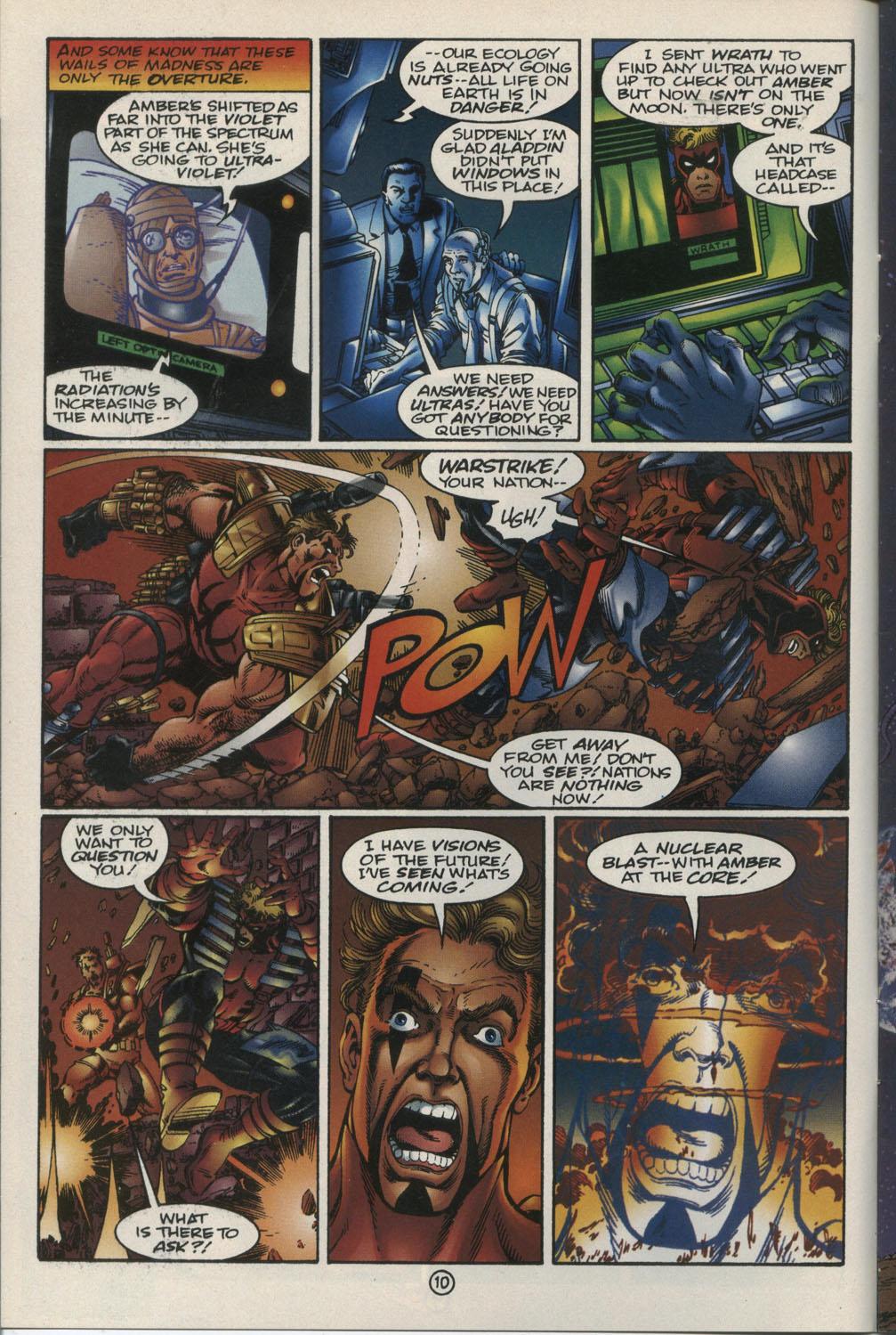 Read online Break-Thru comic -  Issue #2 - 11