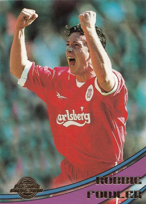 MERLIN PREMIER Gold 2000-Ian Walker Tottenham Hotspur no 89