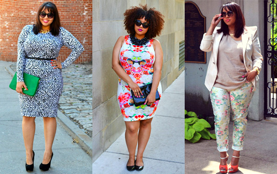 5e72c5c6ba9be Here are my top 3 faves of her outfits from 2012. And who says plus-sized  women don t look good  If you want to ...