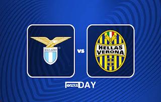 Lazio vs Verona – Highlights