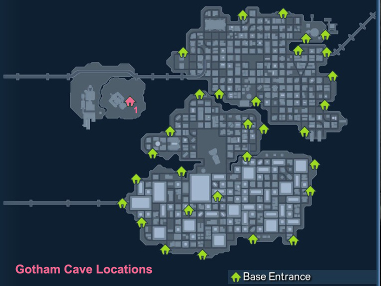 Cash Pool Mannheim Dcuo Furniture: Dcuo Guide: Base Locations & Interior